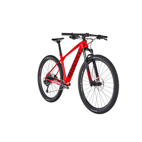 "Ghost Lector 3.9 LC 29"" MTB Hardtail red"